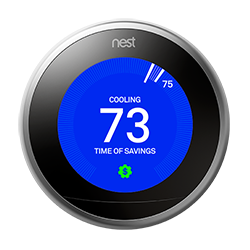 best thermostat 2017