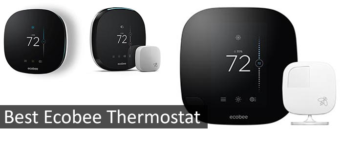 Best Ecobee Thermostats