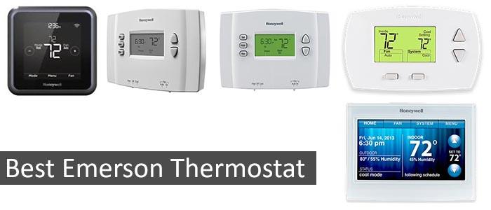 Best Honeywell Thermostats